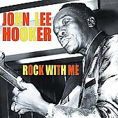 John Lee Hooker: Rock With Me (City Hall)