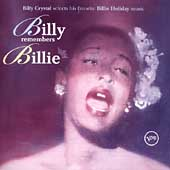 Billie Holiday: Billy Remembers Billie