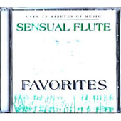 25 Sensual Flute Favorites