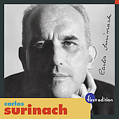 Carlos Surinach