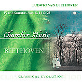Classical Evolution - Chamber Music - Beethoven