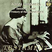 Dances of Poland / Wanda Landowska