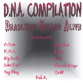 Deadliest Niggas Alive: DNA Compliation