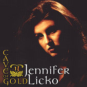 Jennifer Licko: Cave of Gold