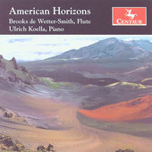 American Horizons / Wetter-Smith, Koella