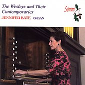 The Wesleys and their Contemporaries / Jennifer Bate