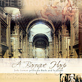 The Baroque Harp / Judy Loman