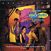 Branford Marsalis: Music from Mo' Better Blues