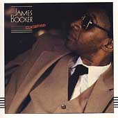 James Booker: Classified