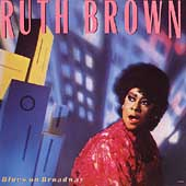 Ruth Brown: Blues on Broadway