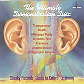 Various Artists: The Ultimate Demonstration Disc