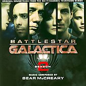 Bear McCreary: Battlestar Galactica: Season Two [Sci Fi Channel Series]