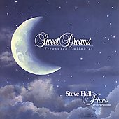 Steve Hall (Piano): Sweet Dreams
