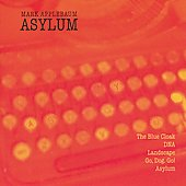 Applebaum: Asylum