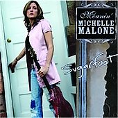 Michelle Malone: Sugarfoot