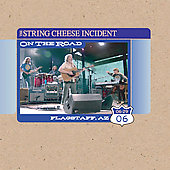 The String Cheese Incident: On the Road: 06-29-06 Flagstaff, AZ