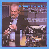 Kenny Davern/Kenny Davern Trio: No One Else but Kenny