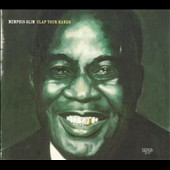Memphis Slim: Clap Your Hands [Remaster]