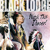 Black Lodge: Watch This Dancer!