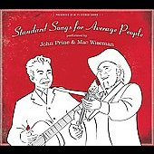 John Prine/Mac Wiseman: Standard Songs for Average People