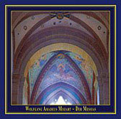 Handel/Mozart: Der Messias / Budday, Peterson, et al