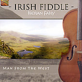 Kieran Fahy: Irish Fiddle
