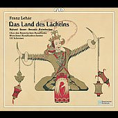 Leh&aacute;r: Das Land de L&auml;chelns / Schirmer, et al
