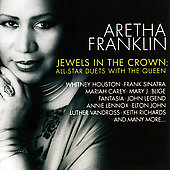 Aretha Franklin: Jewels in the Crown: All Star Duets with the Queen