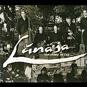 Lúnasa: The Story So Far...