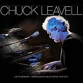 Chuck Leavell: Live in Germany: Green Leaves & Blue Note [Digipak]