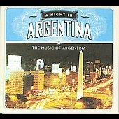 Various Artists: A Night in Argentina