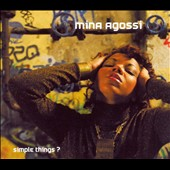 Mina Agossi: Simple Things