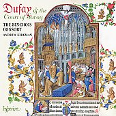 Dufay & the Court of Savoy - Missa