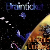 Brainticket: Alchemic Universe