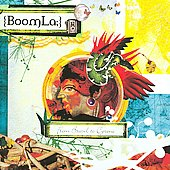 Boomla: From Basil to Cyrene