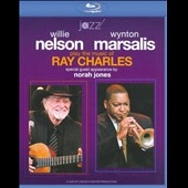 Willie Nelson/Wynton Marsalis: Wynton Marsalis Plays the Music of Ray Charles