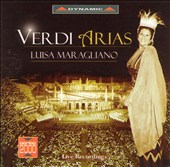 Verdi Arias