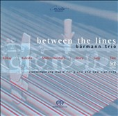 Between The Lines [Hybrid SACD]