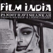 Ravi Shankar: Film India: The Cinema of Ravi Shankar