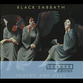 Black Sabbath: Heaven and Hell [Deluxe Edition] [Digipak]