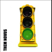 Them Novus: Green Light *