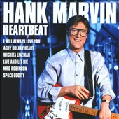Hank Marvin: Heartbeat
