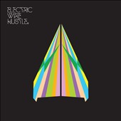 Electric Wire Hustle: Electric Wire Hustle [Digipak]