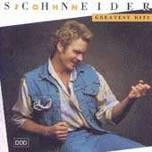 John Schneider (Country): John Schneider's Greatest Hits