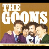 The Goons: The  Goons