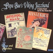 Papa Bue's Viking Jazz Band: Rags & Marches