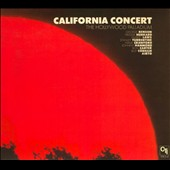 CTI All-Stars: California Concert: The Hollywood Palladium [Digipak]
