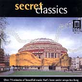 Secret Classics