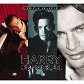 Harry Connick, Jr.: Triple Feature