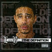 Layzie Bone: The Definition [PA]